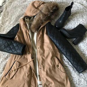 Utility Winter Jacket 🧥